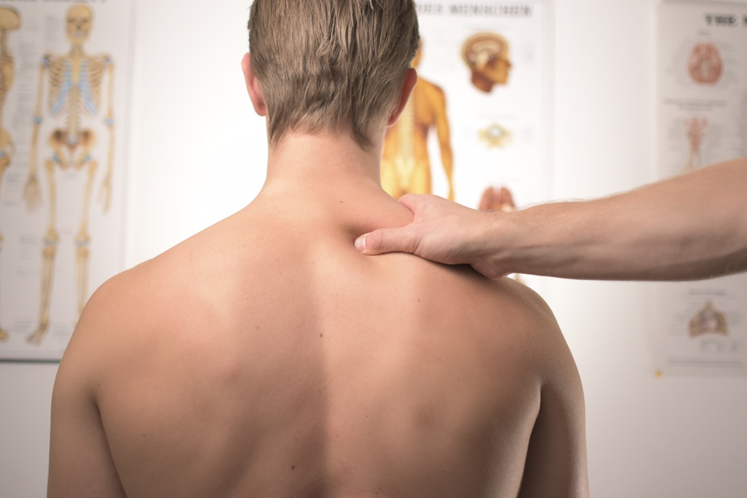 signs you need a chiropractor